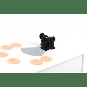 Тренажеры для имитации лапароскопических вмешательств